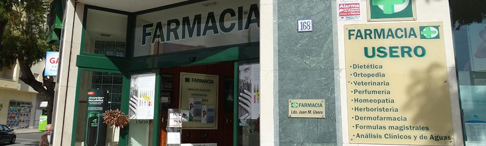 Farmacia Usero